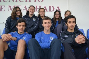 atletismo 29 abril